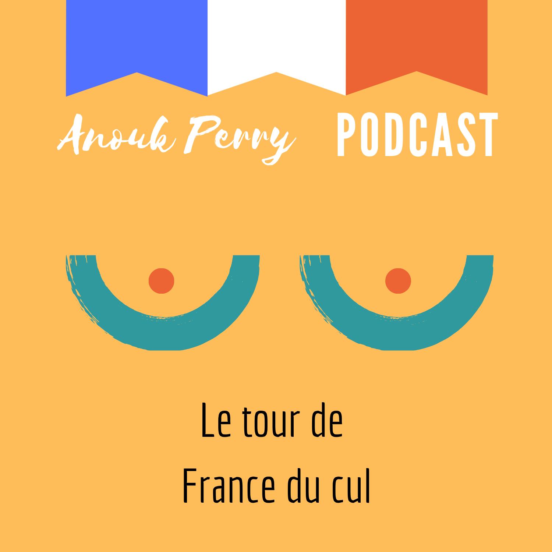 LE TOUR DE FRANCE DU CUL